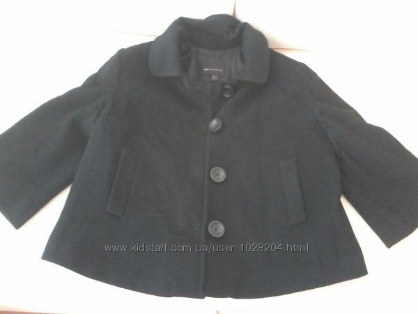 Классное пальто Манго