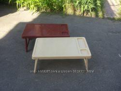 Столик для завтрака ноутбука