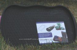 Пластиковая подставка для обуви