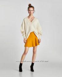 Новая стильная юбка ZARA