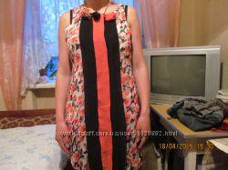 Класное платье 44-48разм