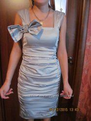 Нарядные вечерние платья 40-44 размер