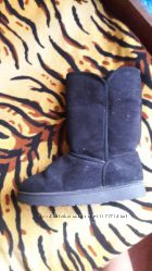Сапоги ботинки угги 40 размер