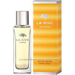 La Rive женская парфюмированая вода Woman, 90 мл