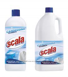 Scala отбеливатель, Италия, 1л, 2, 5л