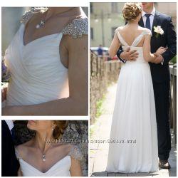 Свадебное платье. Размер 36-38 S M