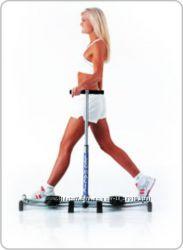 Leg Magic Супер-тренажер для похудения после беременности.