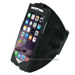 Спортивный чехол на руку для iPhone 6 4, 7