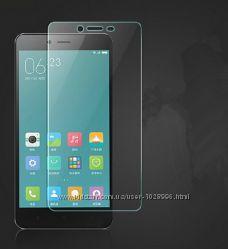 Защитное стекло 0. 26mm для Xiaomi Redmi Note 2