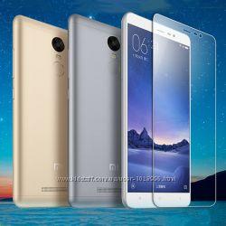 Защитное стекло 0, 3мм для Xiaomi RedMi Note 3