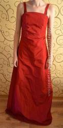 Платье вечернее для высоких Long Tall Sally р. 10 р. 44 р. S
