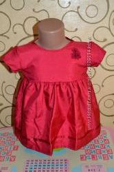 Платье нарядное Cherokee 6-9 мес р. 74