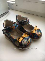 Туфельки для девочки 21 р