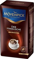 Кофе Movenpick зерно, молотый