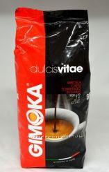 Кофе Gimoka зерно, молотый
