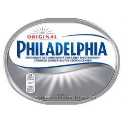 Philadelphia cыр Филадельфия