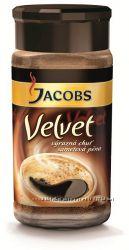 Кофе растворимый Jacobs Velvet, Cronat