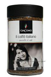 Кофе растворимый Giacomo, Goldbach, Dallmayr