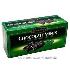 Mints шоколад с мятой