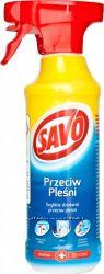 Средство против плесени и грибка Savo 500мл спрей