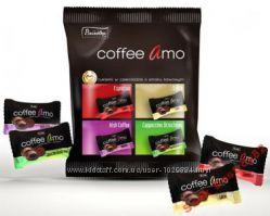 Конфеты с ароматом кофе