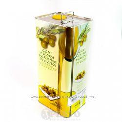 Оливковое масло Италия 5л