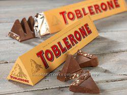 Шоколад Toblerone Швейцария