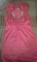 Срочно Продам вечернее платье Bessini