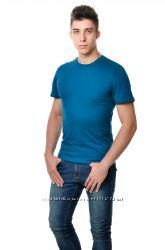 Качественные хлопковые футболки SX-3XL