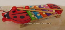 Деревянная игра Ксилофон