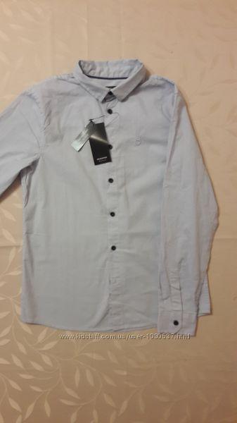 Рубашка с длинным рукавом Reserved размер 146, 158