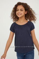 Топ для девочки H&M размер 146-152