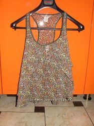 летняя маечка-блуза шифон