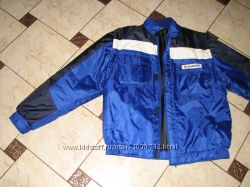 Куртка-жилет  Suzuki