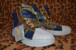 Распродажа Кеды Шалунишка с золотыми шнурками
