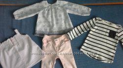 Блузы Zara,  H&M к лету