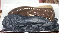 Туфли 42 размер Житомир натуральная замша