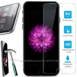 Samsung Galaxy Note 4 защитное стекло Mocolo противоударная пленка