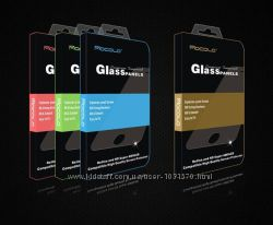 Samsung S5 mini G800 защитное стекло Mocolo противоударная пленка