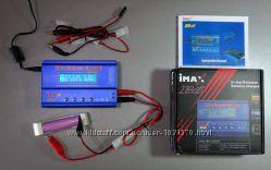 iMAX B6 зарядное устройство для АКБ универсальное AC Lipo NiMh Li-ion Ni-