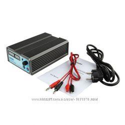 импульсный лабораторный блок питания CPS-3205 32V 5A регулятор напряжения