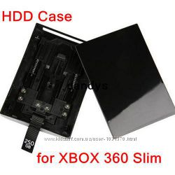 Корпус для жёсткого диска XBOX 360 Slim 250гб HDD Case
