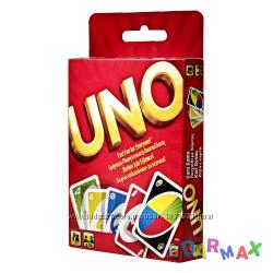 Уно, Mattel