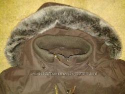 Куртка осень- зима