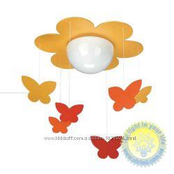 Продам люстры, светильники, бра, настольные лампы для детской комнаты