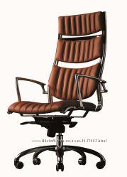 Кожаное кресло SITIA HAVANA Италия