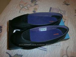 Спортивные туфли балетки demix