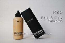 Тональный крем MAC Face and Body Foundation-   120 ml