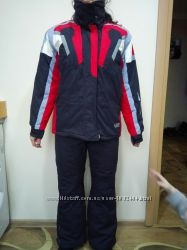 Лыжный костюм Kalborn S
