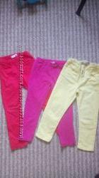 Спортивные штаны брюки джинсы Miniclub Name it Skinny
